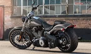 harley davidson breakout price images colours mileage reviews