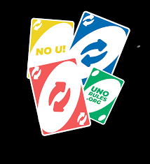 Maybe you would like to learn more about one of these? 1 Uno Reverse Card What Does The Reverse Card Mean In Uno
