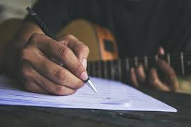 Personally, i like to write from a hook. Simple Songwriting Guide How To Write Song Lyrics In 7 Steps 2021 Masterclass