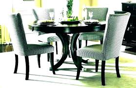 table and chair sets full size of black glass and steel dining table chairs round table and chair sets