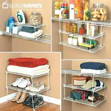 wire shelf closet hanging shelves closet customize a wire shelf closet quick solutions hanging closet wire shelf closet