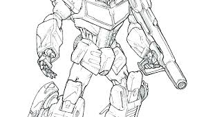 Transformer Coloring Page Transformers Prime Coloring Pages Coloring