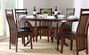 perfect dining table and chair combination