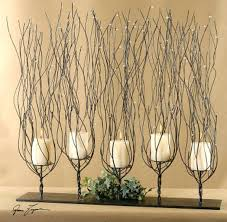 candelabra for fireplace the arboretum fireplace candelabra works well as a dining table candelabra fireplace candelabra