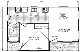 this 532 square foot double wide home is available for delivery in washington oregon idaho