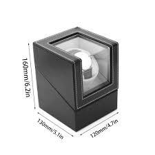 <b>EU</b>/<b>US</b>/<b>AU</b>/UK <b>Plug</b> Automatic Mechanical <b>Watch Winding</b> Box Motor ...