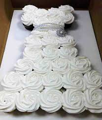 Bridal Shower Cakes And Cupcakes 10 Rustic 2 Tier Wedding Cakes With