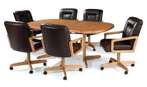 rolling dining chairs. Caster Dining Chairs Adorable Room Table And With Wheels Chair Casters . Rolling R