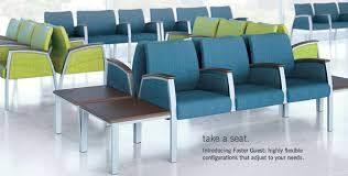 waiting furniture. Exellent Furniture Chic Continuous Chairs For Waiting Furniture A