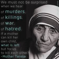 mj upbeat happy birthday mother teresa born  mother teresa quotes 4