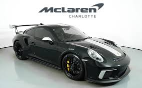 Our riverside porsche dealership serving los angeles is the destination for the latest and greatest sports cars. Used 2019 Porsche 911 Gt3 Rs Coupe Rwd For Sale Near Me Cargurus