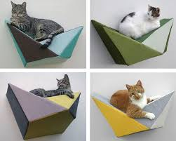 likekittysville wall mounted lounges
