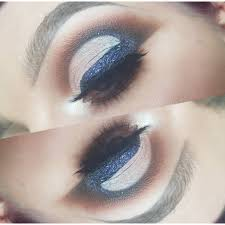 awesome smokey eye makeup
