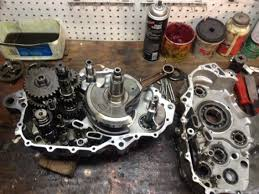 how to maintain your dirt bike or atv transmission motosport all moving parts
