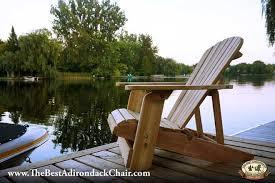ohio adirondack chairs