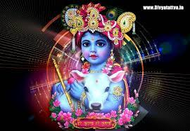 Lord Krishna Wallpapers Gallery Baby ...