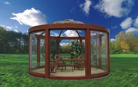 rondo garden pavilion