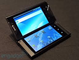 Sprints Kyocera Echo Dual Screen Android Phone Announced We Go