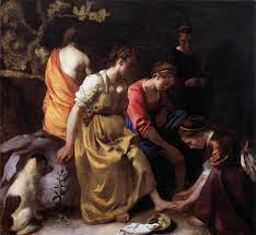 Vermeer Painter Of Light 10 Artworks By Vermeer You Should Know