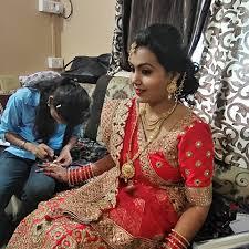 indian wedding makeup by kirti gandhi make up artist mumbai