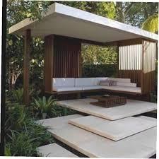 Closed Gazebo Designs Patio Backyard Cool Small Modern Gazebo Design Is And
