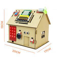 Gợi ý các món đồ chơi cho bé trai 7 tuổi [2021] - Thiết bị giáo dục STEM
