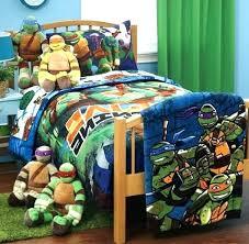 ninja bed sheets