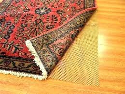 under area rug pad rug pad home depot best pads for hardwood floors padding area rugs