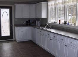 painted kitchen cabinet ideas white photo 7