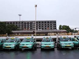 Meru Cabs Will Now Tell You Your Exact Fare Before Final