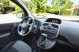 2018 renault kangoo. wonderful renault even with no cargo aboard the kangoo ze is slow to accelerate its  44kw226nm electric motor has less torque and almost half power of  intended 2018 renault kangoo s