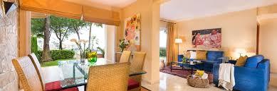 San Diego 2 Bedroom Suites San Diego Suites At California Beach Resort On The Costa Del Sol