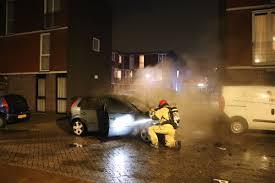 Politie Doet Onderzoek In Van Reigersbergenstraat Na Fatale