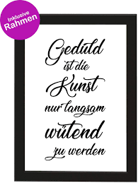 Picsonpaper Poster Din A4 Get Naked Gerahmt Mit Schwarzem
