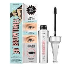 <b>Benefit</b> Cosmetics 3D Browtones <b>02</b> Light/<b>Medium</b>