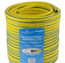 garden hose pipe reinforced