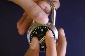 how to pick a master lock. Step 2Find The Second Number Of Group How To Pick A Master Lock