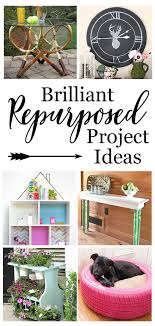 The Hottest Home Decor Trends Of 2017  HometalkRepurposed Home Decor