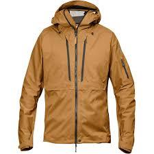 Fj Llr Ven Mens Keb Eco Shell Jacket Acorn Large At Amazon