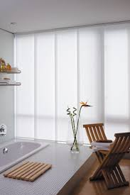 Cover Vertical Blinds 28 Best Vertical Blinds Images On Pinterest Window Coverings