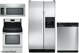 sears kitchen appliance bundles what is the best brand for appliances suites edmonton update your