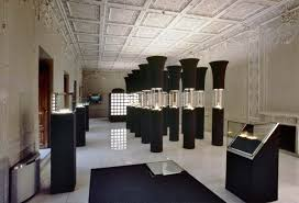 HANS HOLLEIN: The Showroom Master | 032c Workshop