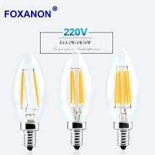 dimmable led chandelier bulbs led light filament lamp candle bulb led retro feit electric led candelabra dimmable led chandelier bulbs