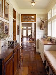 Kitchen Organization Small Spaces Mudroom Storage Ideas Hgtv