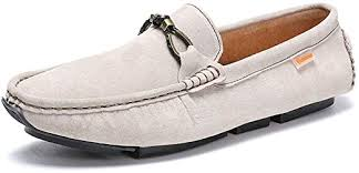 <b>Mens 2019 shoes</b> Suede <b>Loafers Men</b> Driving <b>Loafer</b> For <b>Men</b> Boat ...