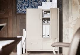 today ikea launches a whole new storage system the idåsen line features a clean minimalist look tasteful colors user friendly design and affordable