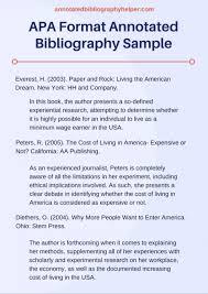002 Apa Format Bibliography Example Generator Research Museumlegs