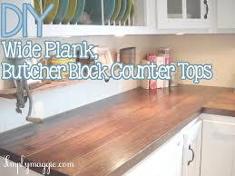Diy Kitchen Counters Top 20 Diy Kitchen Backsplash Ideas Created At 04112011 Kitchen
