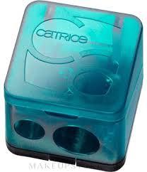 <b>Catrice</b> - <b>Точилка для</b> косметического карандаша, зеленая ...