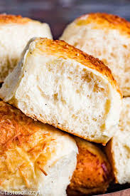 Asiago Cheese Bread And Rolls Recipe Red Star Yeast
